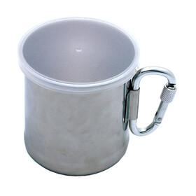 baladeo Tasse mit Karabinerhaken